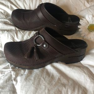 Shoes Dansko